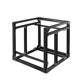 Funssor BLV mgn Kit de bastidor de cubo y kit de hardware para DIY ...