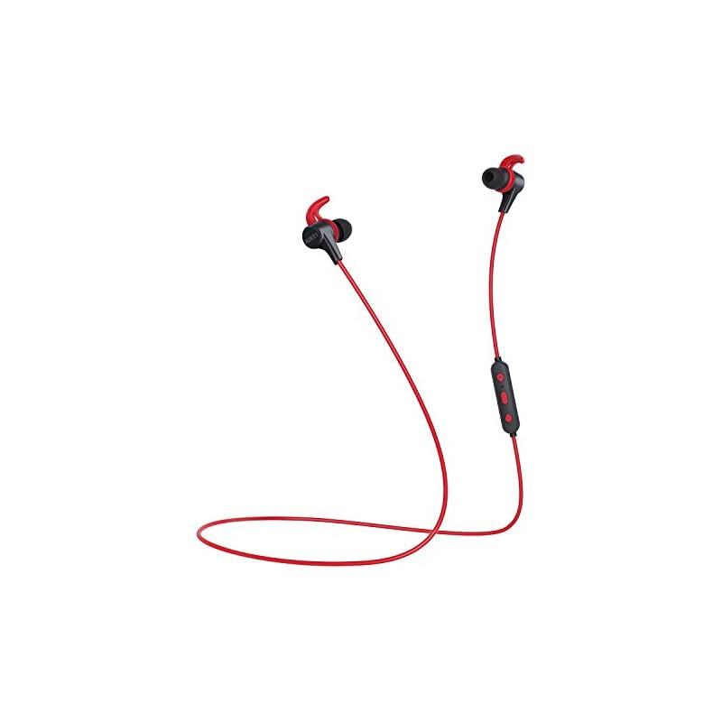 AUKEY Latitude Wireless Headphones, 3 EQ