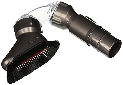 - Dyson 917646-01 Dust Brush, Universal Up Top Tool Assembly