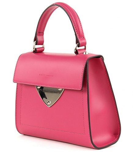 COCCINELLE Minibag Handbag Black Cherry