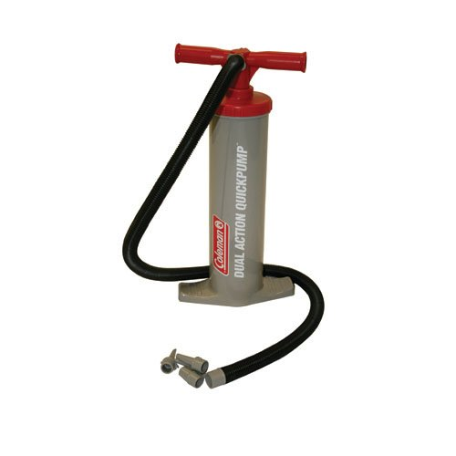 Coleman Large Dual Action Hand Pump by Coleman