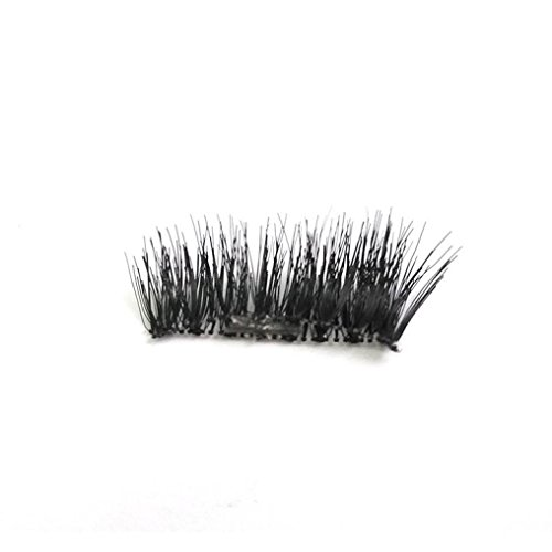 Magnetic 3D False Eyelashes Witspace NEW Ultra Thin 02mm Magnetic Eye Lashes 3D Mink Reusable False Magnet False Eyelashes Extension For Beauty