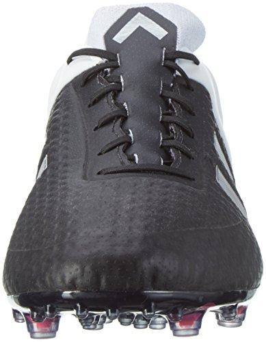 los angeles dd939 032ef ... discount best discount price db717 c51d7 adidas ace 15 primeknit fgag  fußballschuh herren schwarz weiß .