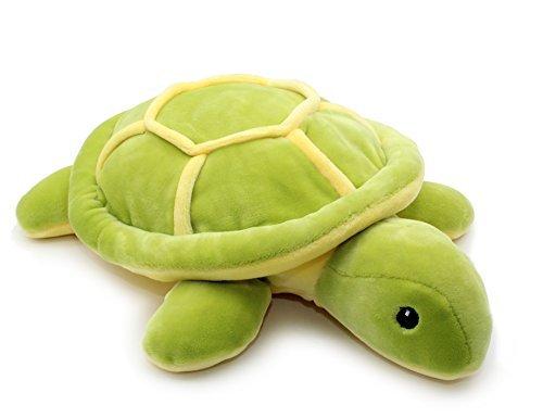 Plush Soft Adorable (Vintoys Very Soft Sea Turtle Plush Toy Stuffed Animals 11