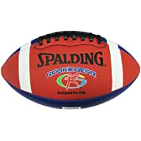 Spalding Rookie Gear Mini Deri Amerikan Futbol Topu