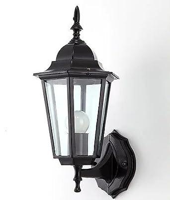 Aluk Wall Licht Ausgesetzt Balkon Gang Lampe Wasserdicht