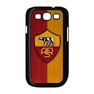 Samsung Galaxy S3 9300 Cell Phone Case Black As Roma Logo OPA Speck Phone Cases