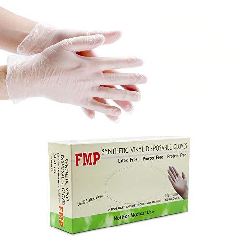 Most Popular Non Sterile Gloves