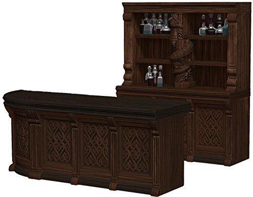 The Rusty Dragon Inn - Tavern Bar