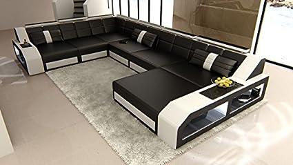 Xxl interni casa matera xxl bianco e nero divano divano divano ad