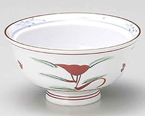 Manreki 6.3inch Set of 10 Ramen-Bowls White porcelain Made in Japan