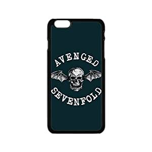 Avenged Sevenfold New Style High Quality Comstom Protective case cover For iPhone 6