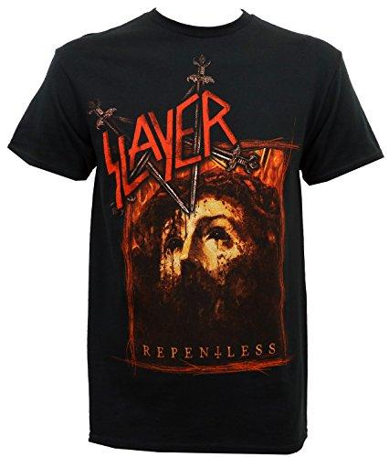 Slayer - Repentless T-Shirt (Black) - 2