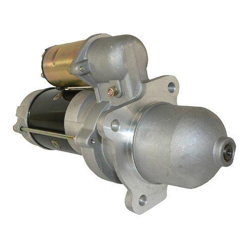 John Deere Diesel - GEAR REDUCTION STARTER FITS JOHN DEERE 3020 4000 4020 4030 4230 4430 4620 4630 7020