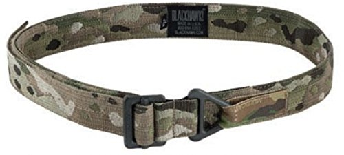 BLACKHAWK! Instructors B55 Gun Belt, Medium/1.5-Inch