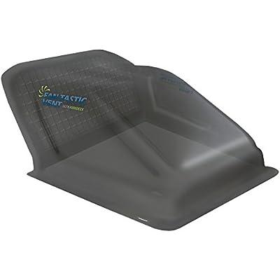 Fan-Tastic Vent UB1500SM Smoke Ultra Breeze Vent Cover: Automotive