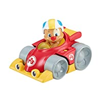 Fisher 'Price Laugh & Learn Puppy´s Press' n Go Car