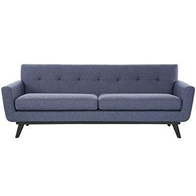 TOV Furniture James Linen Sofa