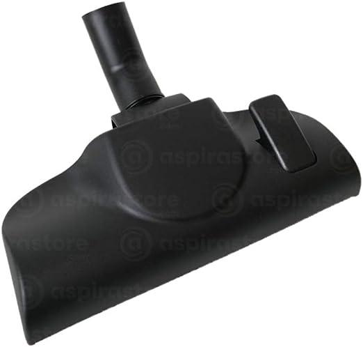 Cepillo para suelos y alfombras 30 cm Ø32 para aspiradora ...