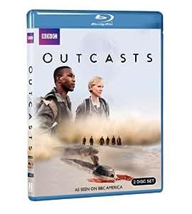 Outcasts: Season 1 [Blu-ray]