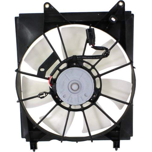 Cooling Fan Assembly for TOYOTA AVALON 2000-2004 Left with Radiator Marked 0A18