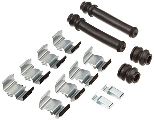 Raybestos H15950A Professional Grade Disc Brake Caliper Hardware Kit ()