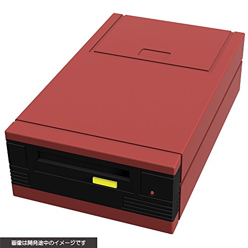 HDMIセレクター3in1 レトロデザイン