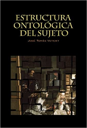 Estructura ontologica del sujeto (Spanish Edition): Jose Tomas Voticky Vives, Artnovela: 9789871477838: Amazon.com: Books