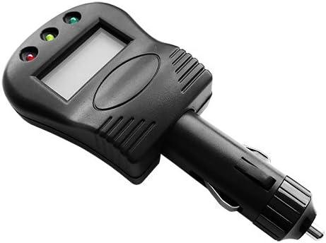 Digital Automotive Battery//Alternator Voltage Analyzer for DC12V