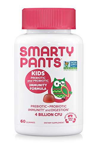 SmartyPants Kids Probiotic Immunitymula