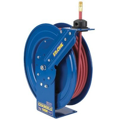 EZ-Coil® Performance Safety Reels - performance series hosereel 1/2