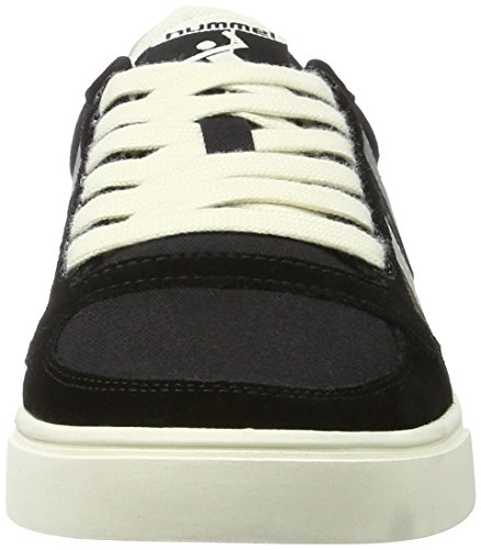 Duo Canvas LowSneakers Hummel Noirblack Mixte Adulte SlStadil Basses tsCxBrhdQ