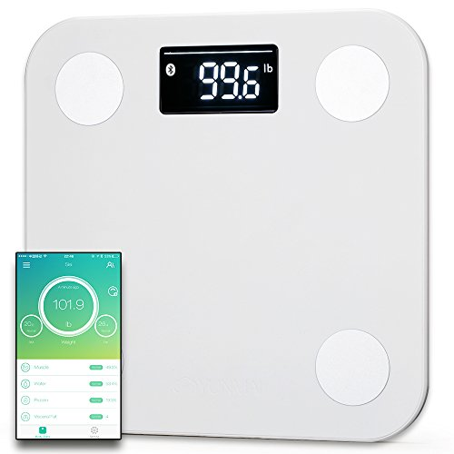 yunmai-smart-scale-body-fat-scale-with-fitness-app-body-composition-monitor-with-extra-large-display