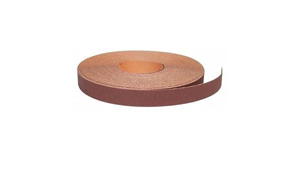 180 Grit Benchmark Abrasives 1 x 150 Shop Roll