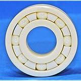 VXB Full Ceramic 608 Miniature Bearing 8x22x7 ID=8mm OD=22mm Width=7mm