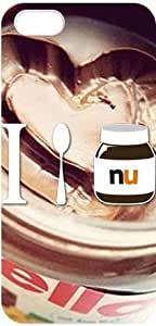 """2013 New Style Funny """"I Love Nutella"""