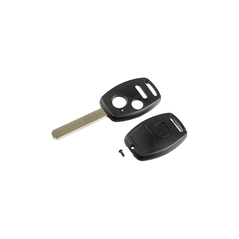 Key Fob Keyless Entry Remote Shell Case