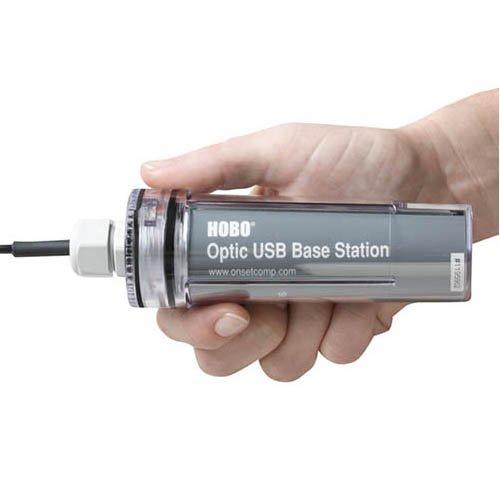 Onset BASE-U-4, Optic USB Base Station