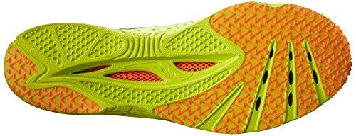 ORIGINALS SAUCONY Giallo Uomo Fluo Uomo ORIGINALS SAUCONY SAUCONY Fluo Sneaker ORIGINALS Giallo Endorphin Endorphin Sneaker Endorphin Attnrwqx