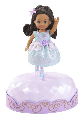 Barbie In The 12 Dancing Princesses Princess Janessa African American Doll