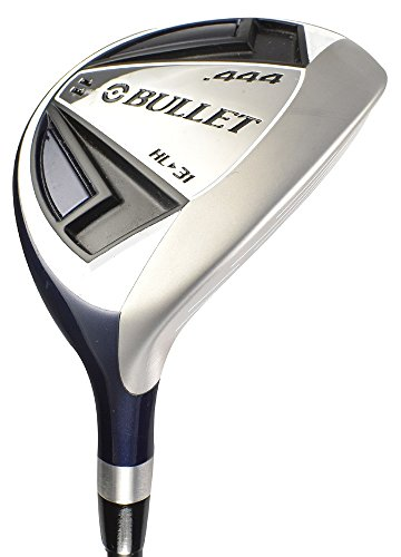 Bullet Golf- .444 Fairway Wood