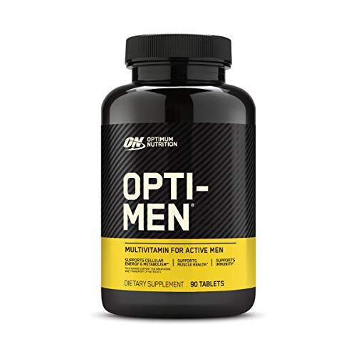 Optimum Nutrition Opti Men   90 Tablets