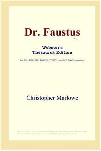 Descargar Libro Origen Dr. Faustus Libro Patria PDF