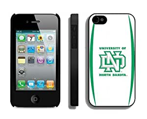 Best Iphone 4|4s Case Ncaa North Dakota 12 Phone Protective Covers