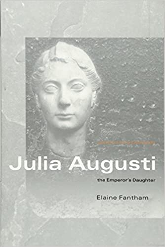 Julia Augusti: The Emperor's Daughter