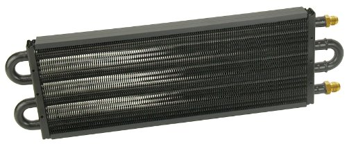 Derale 13312 Series 7000 Tube and Fin Cooler Core