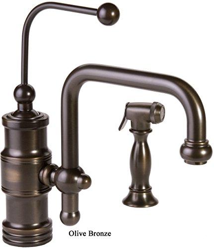 Graff Kitchen Faucets: Graff Bronze Faucet, Bronze Graff Faucet