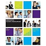 img - for Managing Human Resources (15th Edition) book / textbook / text book