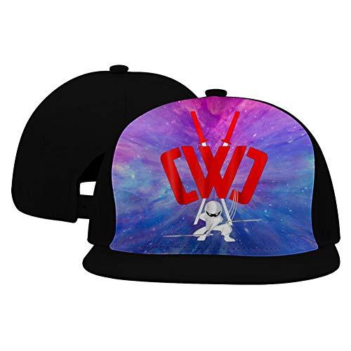 Aslgisy Unisex Baseball Cap Chad Wild Clay CWC