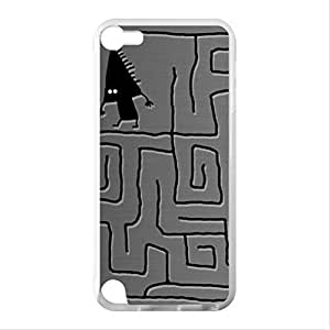 iPod 5 Case,Giving Tree Hard Snap-On Cover Case for For Htc M7 Cover